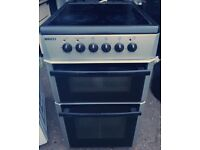 Beko 50cm ceramic electric cooker - FREE DELIVERY
