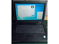 E-System 3113 running Windows 7 and Wireless