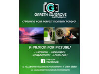 Gareth Cosgrove Photography