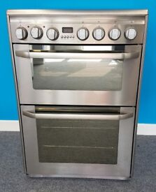 Electric Cooker JLFSES608/FS20334,6 months warranty, delivery available in Devon/Cornwall