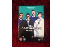Inbetweeners Boxset