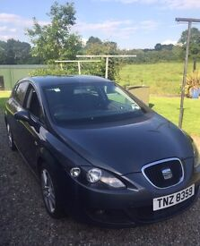 2008 seat Leon 1.9, lady owner MINT Condition
