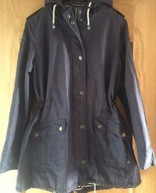 F&F Navy Size 16 Coat