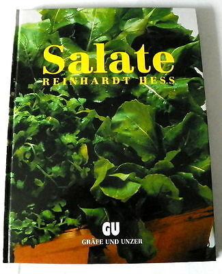 Essig und Öl. Salate der feinen Art, Aufsteiger in Grün von Reinhard