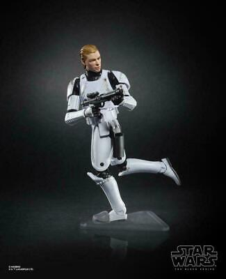 Star Wars Black Series Luke Skywalker Death Star Escape Trash Compactor Excl NEW