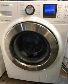 SAMSUNG 12KG Washing machine