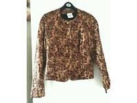 Alexon Dress Jacket Size 14