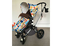 Bugaboo Cameleon Gen2 – limited edition - Very Good Condition
