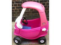 Little Tikes Girls Car