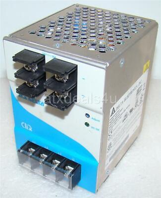 Delta Electronics Eoe12010007 400-500v0.8a 50-60hz 240w Power Supply Rev 02