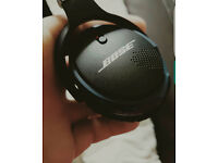 Bose soundlink headphones
