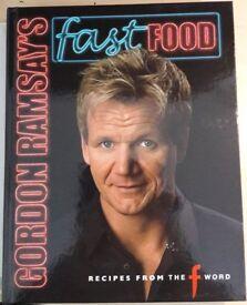 Gordon Ramseys Fast Food