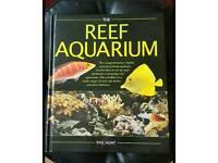 The Reef Aquarium by Phil Hunt