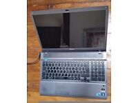 Sony Vaio vpcf1, i7 Quad core , 8GB ram 1tb hdd , GeForce 425M
