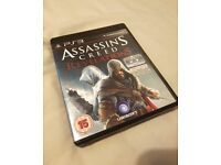 Assassin's Creed Revelations Special Edition (PS3)