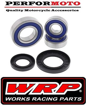 WRP Rear Wheel Bearing Kit BMW R65 1982 - 1984