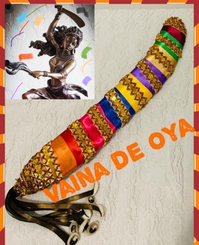 Vaina De Oya