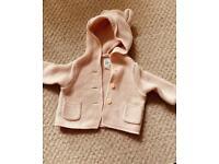 Baby cardigans & jackets