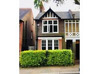 Large 3 Bedroom House, Newly refurbished, 10 mins walk to Luton Town/Station, Wardown Park Area