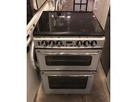 STOVES NewHome Nice Fully Gas & Electric Cooker 60cm wide & Fully Working Order