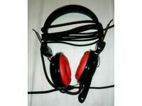 HCL HEADSET(SEE PICS FOR FULL DESCRIPTION)