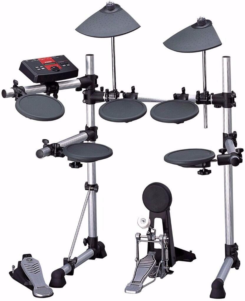 yamaha dtxplorer electronic drum kit 195 in sale manchester gumtree. Black Bedroom Furniture Sets. Home Design Ideas