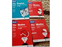 11 + Books, Test Papers, Assessment papers - Amazon price £36, only for £20