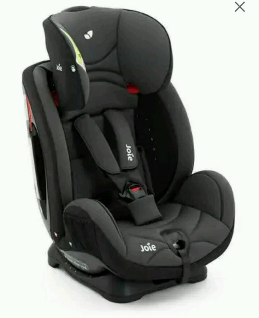 CAR SEAT BRAND NEW! NEVER USED!