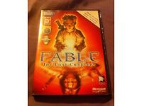Fable: The Lost Chapters, PC Game