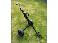 Children's Golf Trolley
