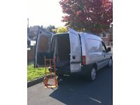 Man and van - Removals - Watford - Pinner - Harrow -Middx - Herts- London