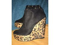 New Look Wedges