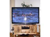 "SAMSUNG 63"" FHD 3D Smart TV - Wi-Fi Apps - HDMI x 4 - PC - 600Hz - PVR High end Bargain RRP £ 2799"