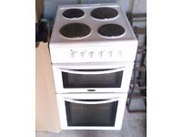 Belling BE335WH electric cooker