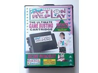 Pro Action Replay Cartridge for the Sega Mega Drive