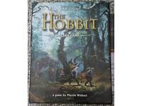 Hobbit card game