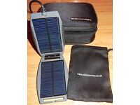 Solar Monkey Power Charger - new
