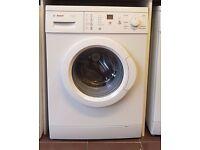 Bosch Classixx 6 1400 Spin Express Washing Machine - 6 Months Warranty