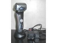 Panasonic Top of the Range 4 Blade Wet Dry Mens Shaver ES-RF41