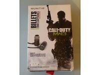 mw3 limited edition headphones