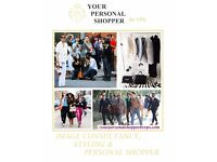 PERSONAL STYLIST COURSE - 3 DAYS