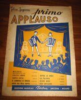 Primo Applauso Felice Fugazza Bérben Ancona Milano -  - ebay.it