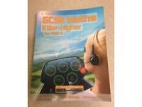 Collins GCSE MATHS Course Book for AQA B.