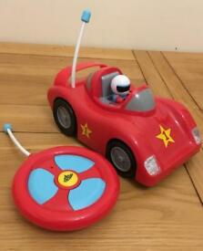 Toddlers First Remote Control Car, Easy Remote Control Car