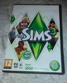 Sims 3 PC