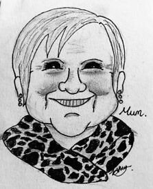Personalised Hand drawn caricatures
