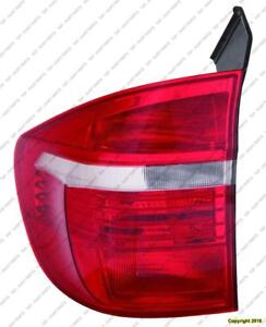 Tail Lamp Passenger Side High Quality BMW X5 2007-2010