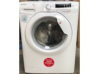 For Sale Bargain Washer Dryer in White Hoover WDXCE4852