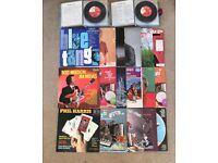Vinyl Record Collection (7' & 12' Mix from 50s, 60s, 70s & 80s) Worth £240!