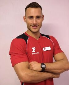 PERSONAL TRAINER - The customized Fit & Healthy programme - Central London only